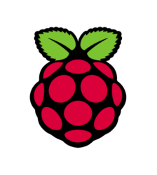 Accesorios para Raspberry